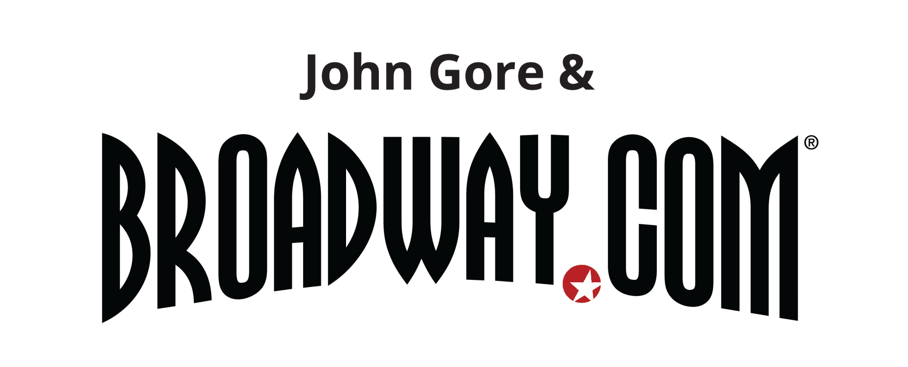 John Gore and Broadway.com